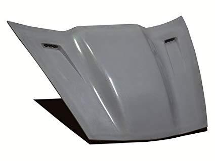 Corvette C6 Front Hood (1PC) / Original OEM For All C6 Models