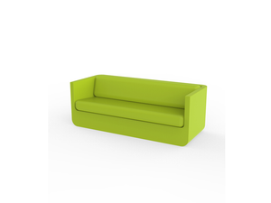 Vondom Ulm Outdoor Vondom Sofas_Fauteulis_Outdoor Ulm Sofa
