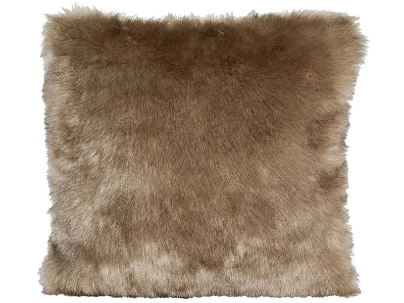 Winter Home Savannawolf Coussin Winter Home Savannawolf Cushion Textil