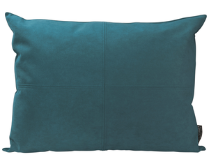 Winter Home Peacock Alcantara Alcantara Coussin Winter Home Cushion