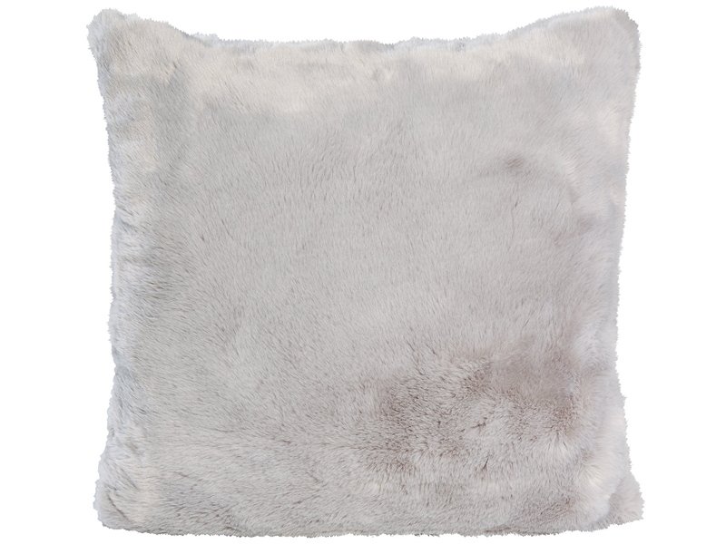 Winter Home Seal Silvergrey Coussin Winter Home Seal Silvergrey Cushion Textil