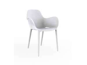 Vondom Sabinas Chaises_Bancs_Outdoor Chaises_Outdoor Outdoor Sabinas Chaise Vondom