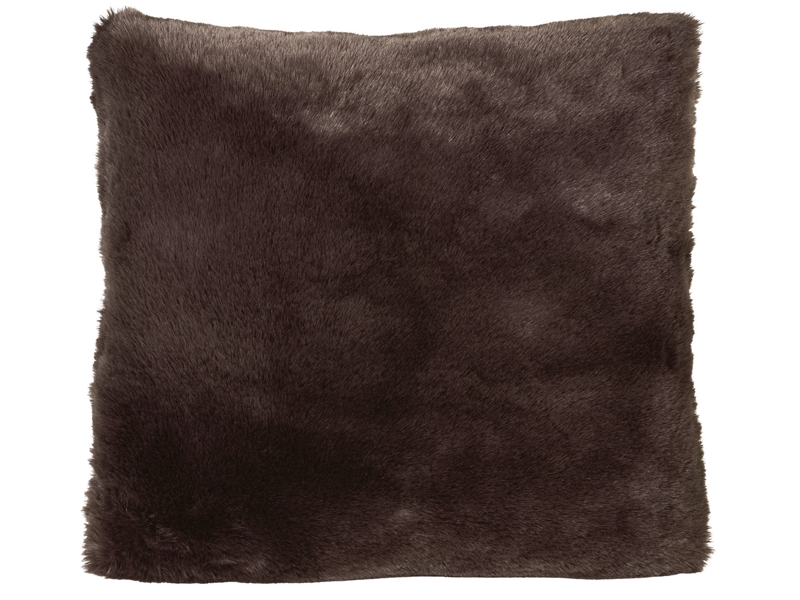 Winter Home Seal Hot Chocolate Coussin Winter Home Seal Cushion Textil