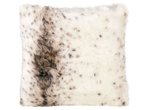 Winter Home Lynx Coussin Winter Home Cushion Lynx