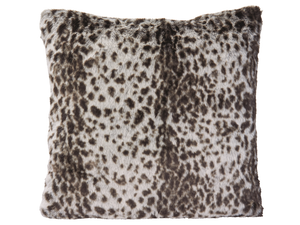 Winter Home Serval Coussin Winter Home Serval Cushion Textil