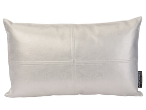Winter Home Ouranos Alcantara Ice Alcantara Coussin Winter Home Cushion Ouranos Ice