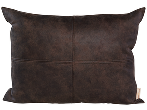 Winter Home Mustang Carbon Coussin Winter Home Cushion Mustang-Carbon