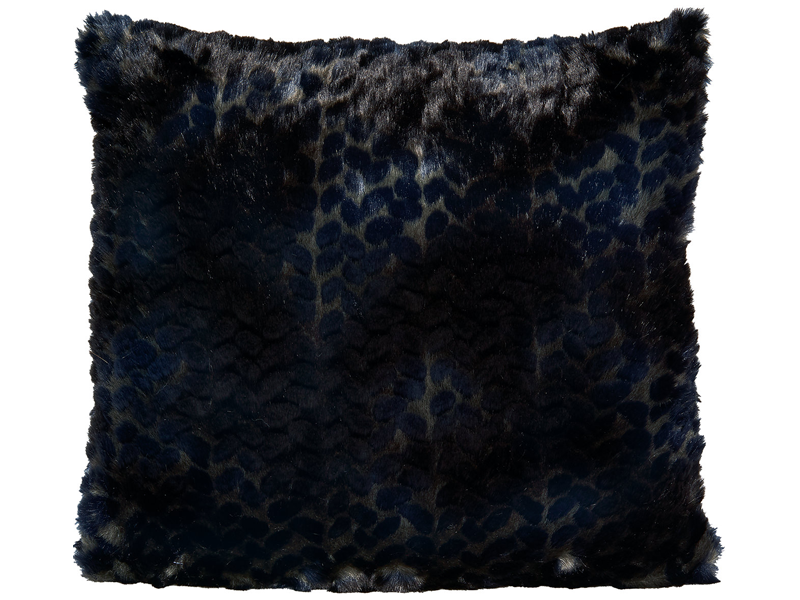 Winter Home Panthera Coussin Winter Home Panthera Textil