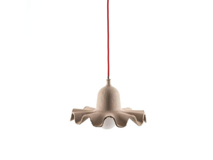 Seletti Egg Of Columbus #1 Egg Columbus Luminaires Seletti Suspensions
