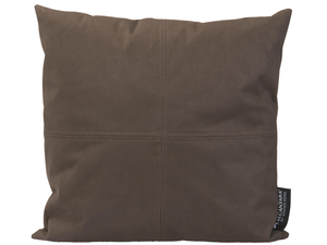 Winter Home Milano String Alcantara Alcantara Coussin Winter Home Cushion Milano String