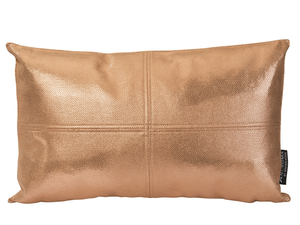 Winter Home Ouranos Camel Alcantara Alcantara Coussin Winter Home Cushion Ouranos Camel
