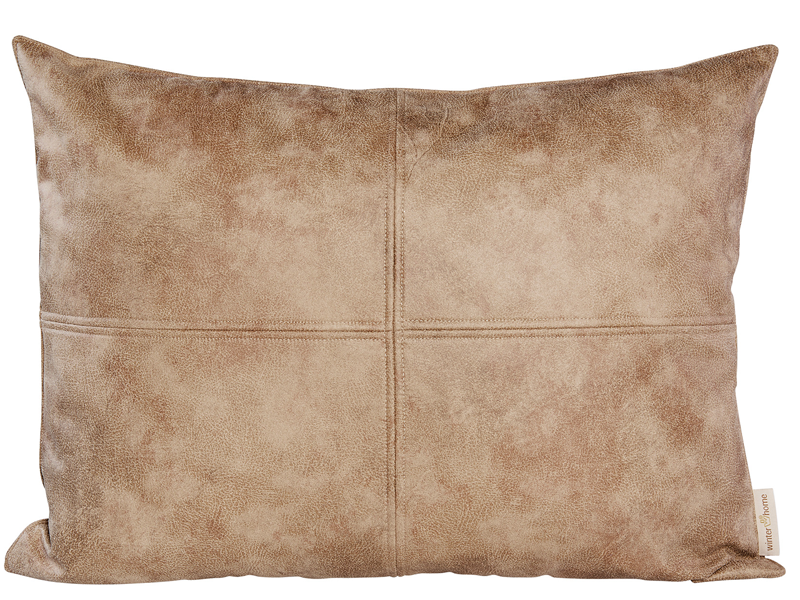 Winter Home Mustang Camel Coussin Winter Home Cushion Mustang-Camel
