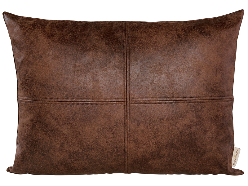 Winter Home Mustang Bison Coussin Winter Home Cushion Mustang Bison