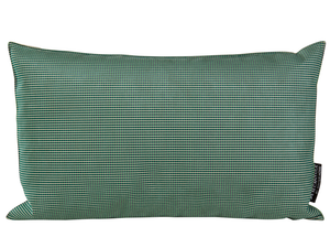 Winter Home Odysseus Alcantara Vert Alcantara Coussin Winter Home Cushion Green