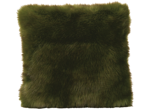 Winter Home Greenwolf Coussin Winter Home Cushion Greenwolf