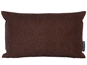 Winter Home Telemachus Alcantara Rouille Alcantara Coussin Winter Home Cushion Telemachus Rust