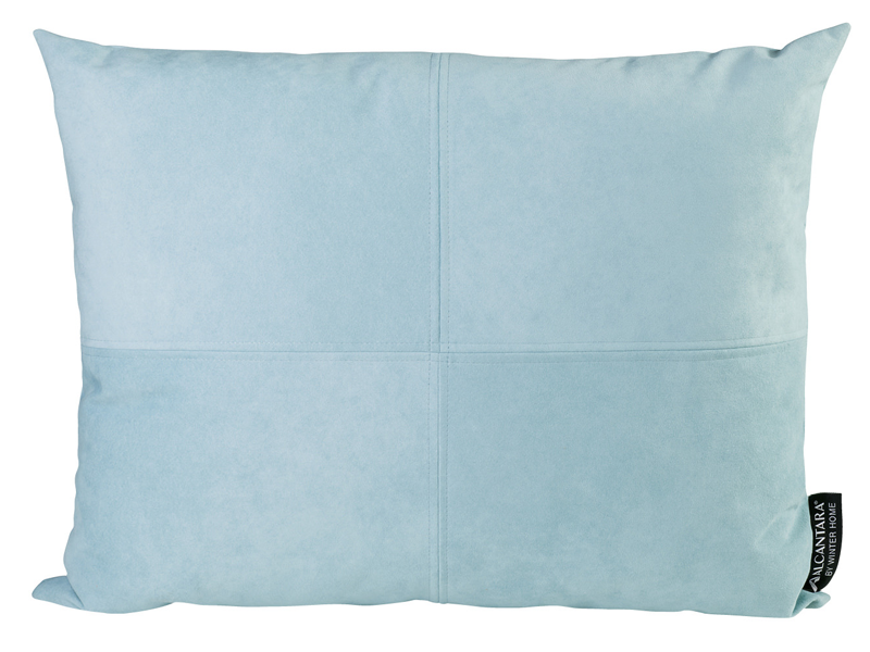 Winter Home Aubusson Alcantara Alcantara Aubusson Coussin Winter Home Cushion