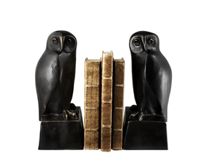 Bookend Owl set of 2