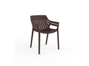 Vondom Spritz Lounge Chaises_Bancs_Outdoor Chaises_Outdoor Outdoor Spritz_Lounge Vondom