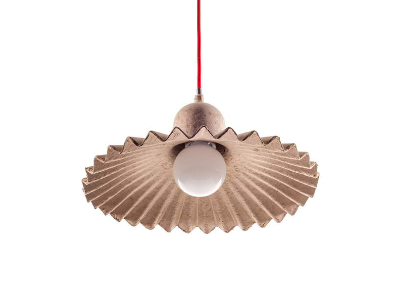 Seletti Egg Of Columbus #3 Egg Columbus Luminaires Seletti Suspensions
