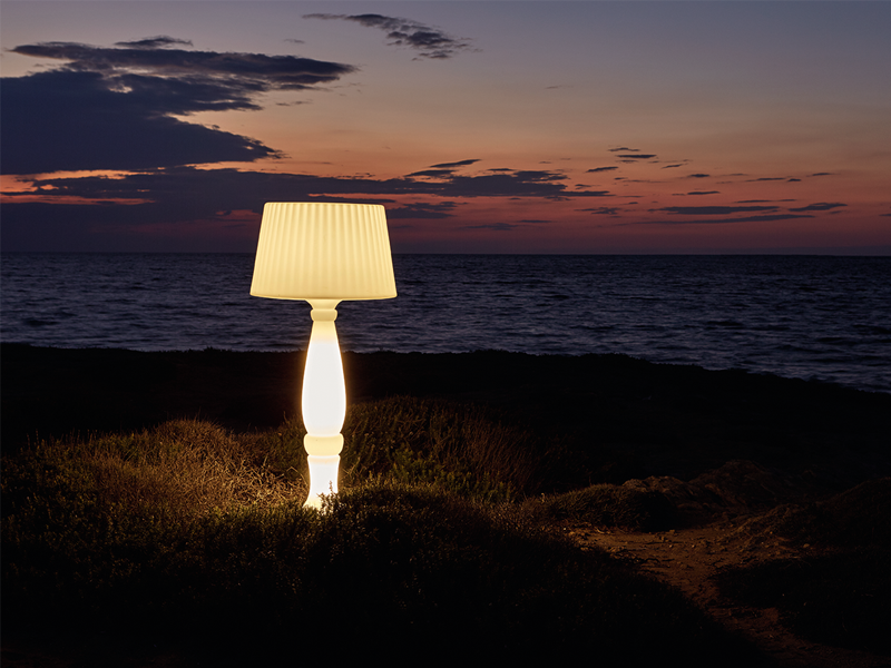 Myyour Agata Agata Myyour Cadeaux Objects_Lumineux_Outdoor