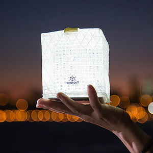 Solight Merlin Solar Puff - Pack 3 Merlin Solar Puff Objects_Deco Objets_Lumi Solight