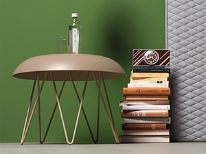 Medusa side table