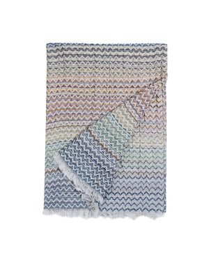 Missoni Green Plaid Missoni Plaids Textil