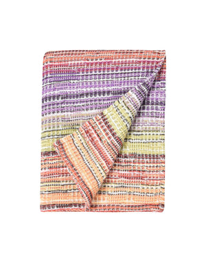 Missoni Yellow Plaid Missoni Plaids Textil