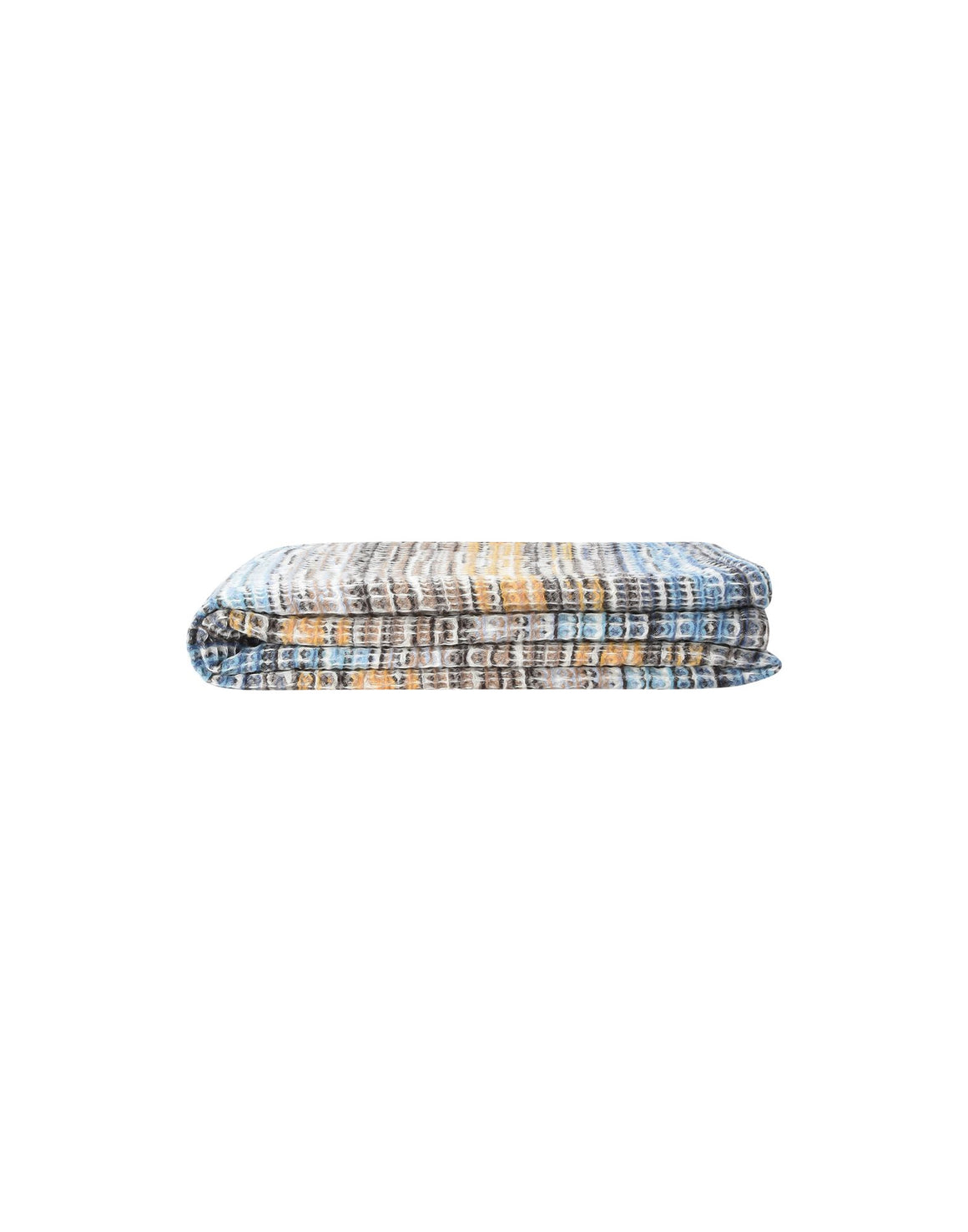 Missoni Blue Sky Plaid Missoni Plaids Textil