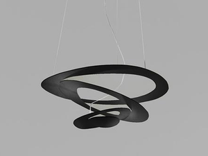 Artemide Pirce Artemide Luminaires Pirce_Suspension Suspensions