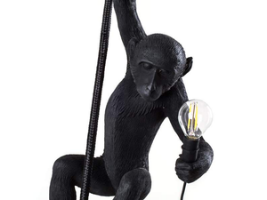 Seletti Monkey - Outdoor Luminaires Monkey Lamp Lighting Outdoor Seletti