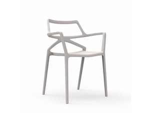 Vondom Delta Chaises_Bancs_Outdoor Chaises_Outdoor Delta Chaise Vondom Delta_Chaise Outdoor