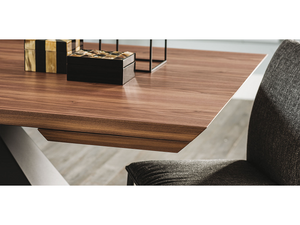 Cattelan Eliot Wood Drive Cattelan Eliot Wood Table_Manger