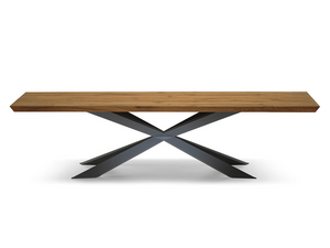 Cattelan Spyder Wood A Catellan Spyder Wood A Table_Manger