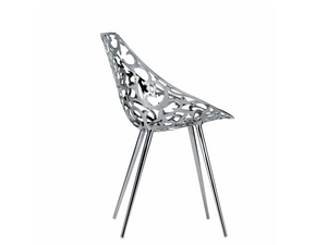 Driade Miss Lacy Chaise Chaises_Tabourets Miss Lacy Driade Philippe Starck