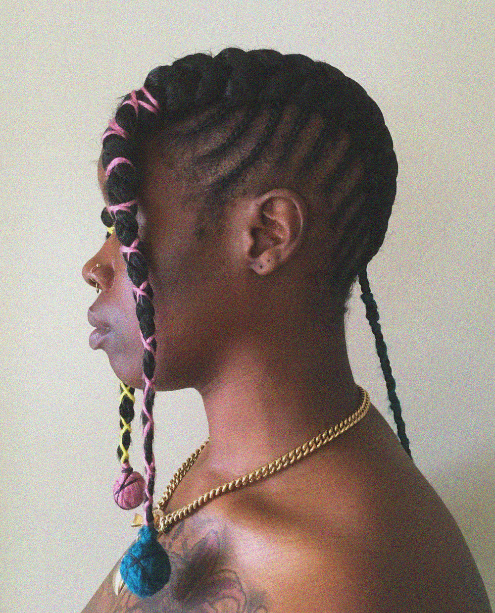 Hair Art by Nneka Gigi