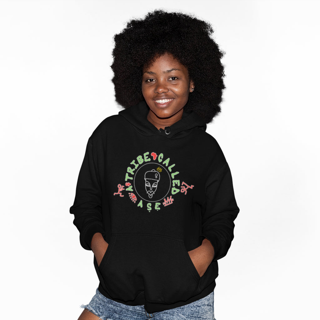 A Tribe Called Ase! Hoodie