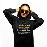 Black Magic Hoodie