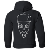 A Tribe Called Ase! Hoodie Youth