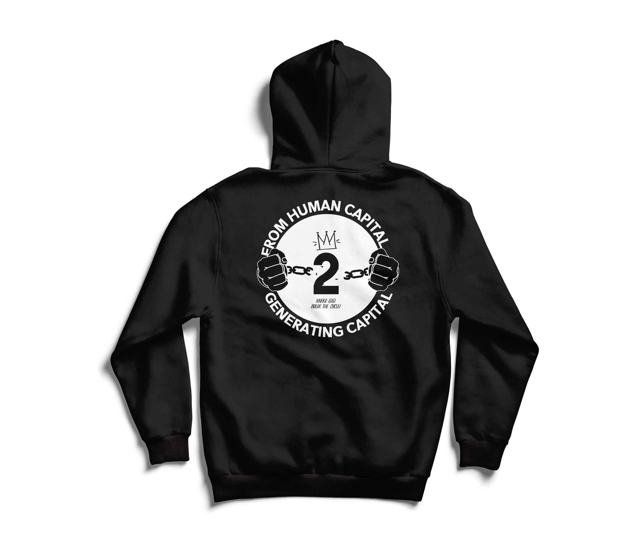 First Generation Hoodie