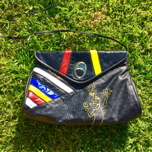 Custom Crossbody