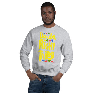 Doula Right Thing Unisex Sweatshirt