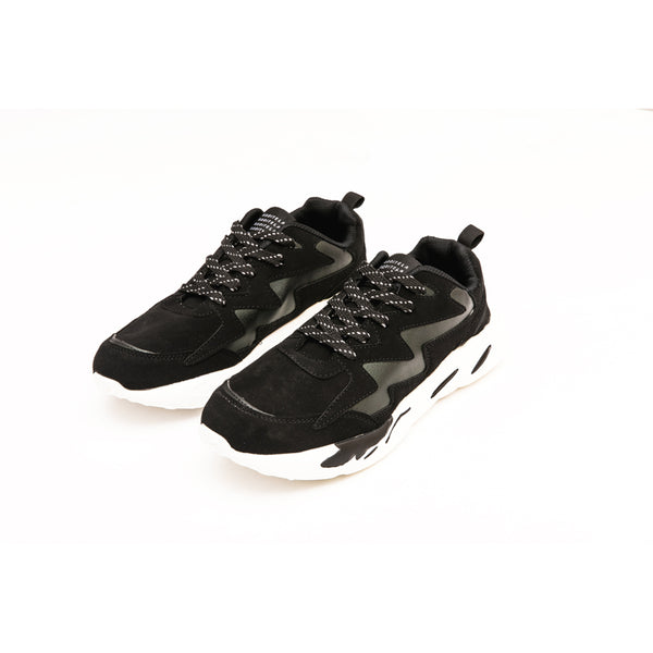 Ghost (black) || Sneakers