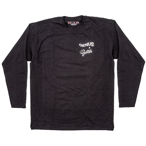 Think Over Long Sleeve T-Shirt