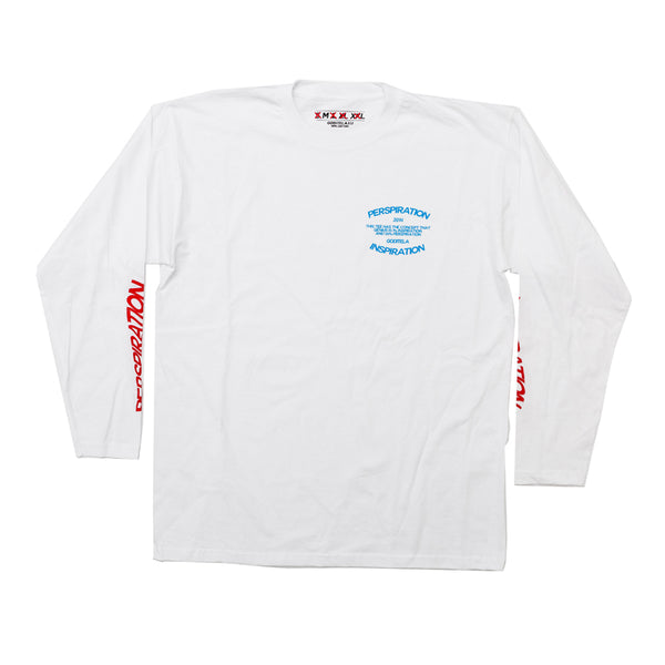 Honest Long Sleeve T-Shirt