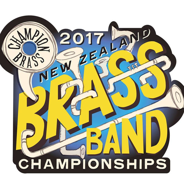 137th NZ Brass Championships - The Best of Brass Compete for National Title