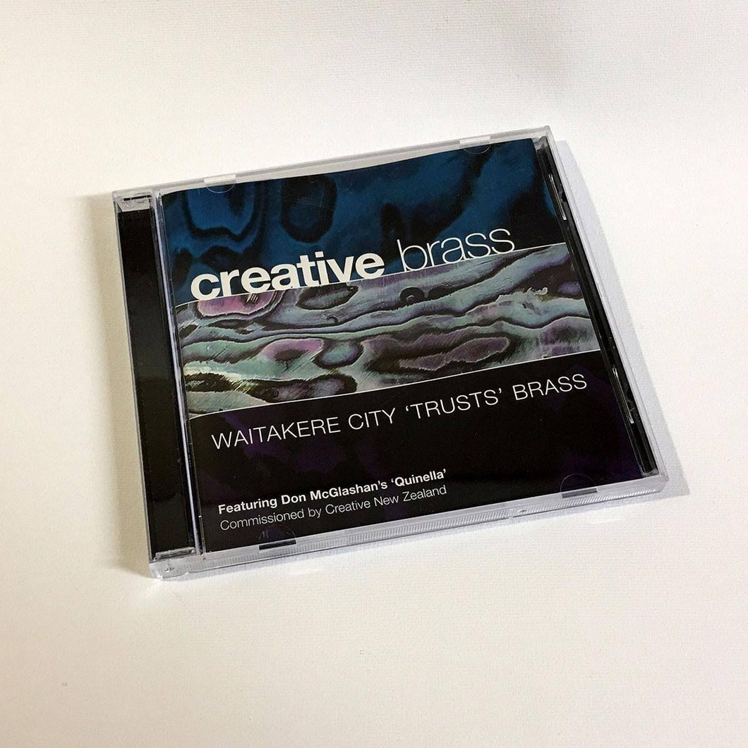CD - CD - Creative Brass