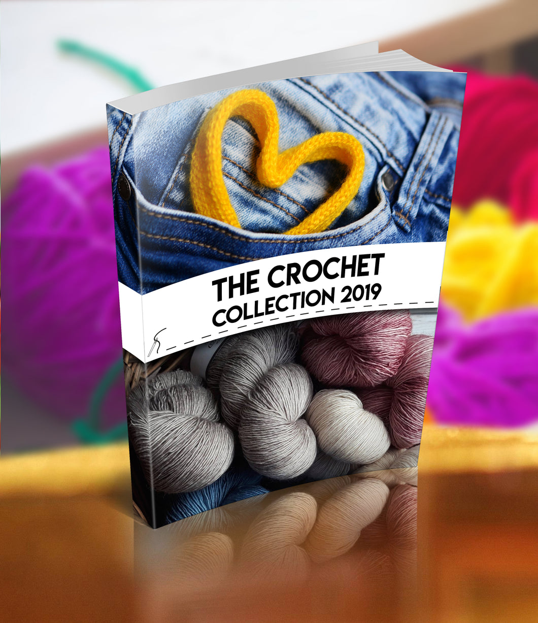 Brand New! The Crochet Collection 2019 - Super Sale