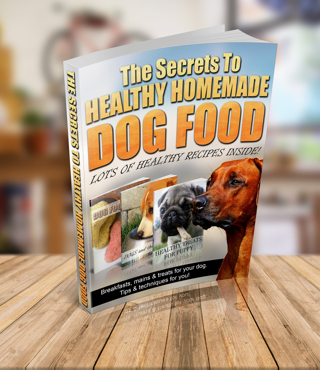 Healthy homemade dog food recipes ebook sale wendy sales healthy homemade dog food recipes ebook sale forumfinder Image collections